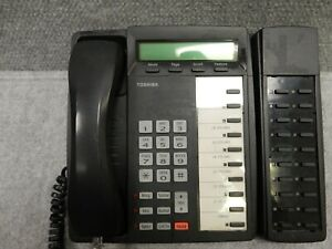 Dkt3010 sd With Dadm3020 Toshiba Office Phone