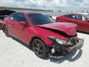 Manual Transmission Coupe 2 4l Fits 08 09 Accord 1875938