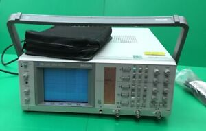 Fluke Philips Oscilloscope 3350a 50 W Phillips Passive Scope