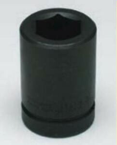 Wright Tool 1 Drive Deep Impact Socket 6 Point Sae And Metric