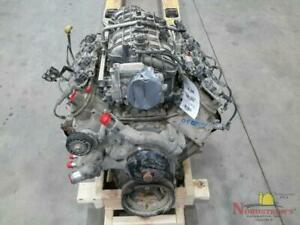 2008 Chevy Silverado 1500 Pickup Engine Motor Vin 0 5 3l