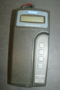Kent moore J 4200 Midtronics Digital Battery Analyzer Tester