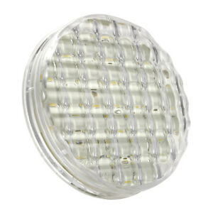 Grote Lighting 62401 Back up 4 In Lamp Clear Supernova Led 1 Lamp System
