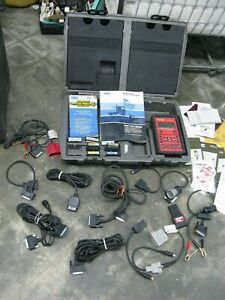 Matco Tools Enhanced Diagnostic System Otc Automotive