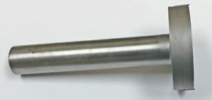 2 675 Id 2 flute Carbide Tipped Hollow End Mill 2 745 Od Mf4242248