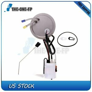 Fuel Pump Fit For Ford F 250 F 350 Super Duty V10 6 8l V8 5 4l 1999 2004 E2235m