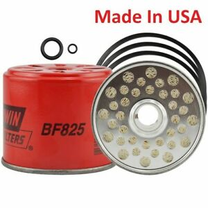 For Massey Ferguson Fuel Filter 30 35 45 65 135 150 165 180 230 245 1049939m91