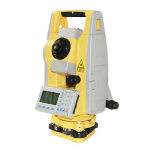 New South Reflectorless Nts 362r8lc Total Station Reflectorless 800m