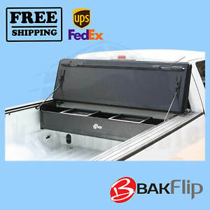 Bakflip F1 Tonneau Cover Bak Industries For Ford 2015 2017 F 150