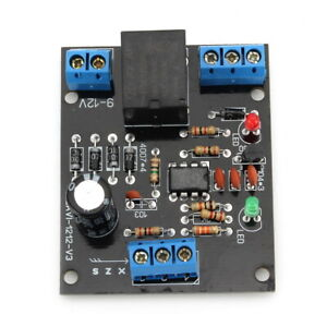3pcs 12v Dc Water Level Switch Sensor Controller Tank Tower Automatic Kendra