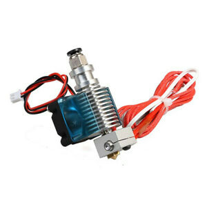 3pcs Geekcreit 0 1 32in V6 0 1 16in Long Distance Metal Extruder Nozzle With