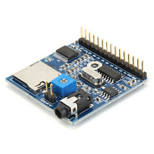 5pcs Voice Playback Module Mp3 Reminder Board For Arduino
