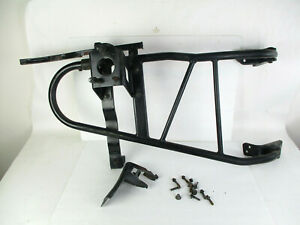 Ford Bronco Ii Exterior Rear Mounted Swing Arm Spare Tire Carrier Holder 84 90