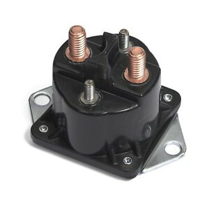 Warn 72631 Winch Solenoid