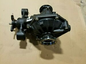New Oem Gm Differential Carrier Assembly Fits 2016 2018 Camaro 6 2l 23384529