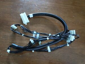 10 Motor Harness For National Vendors Candy Machine 1679011