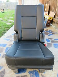 Ford Explorer Rear Seat second Row Single One 2013 2019 Year Models May Fit
