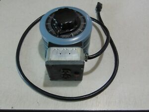 Powerstat Variac Variable Voltage Transformer 22 Amp 0 140 Volt Autotransformer