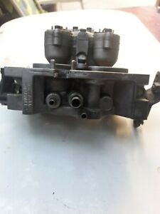 87 90 Chevy Truck Gmc Tbi Unit Throttle Body Injection Original And Rebuilded
