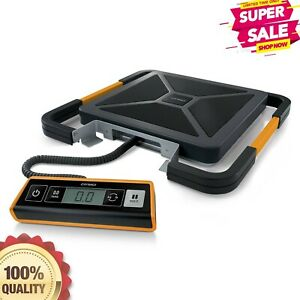 Dymo Digital Shipping Scale 400 pound 1776113 Black Standard Packaging Brand New