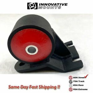 Innovative Replacement Rear Mount 88 91 For Civic Crx D series returned
