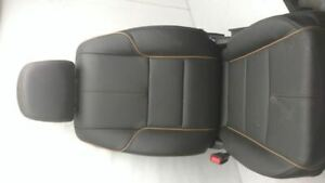 Driver Front Seat Premier Leather Heated Seat Fits 16 18 Impala 2095247