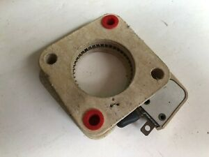 Nos Mgb Zenith Stromberg Carburetor Air Induction Heater 1975 80 Ready To Go
