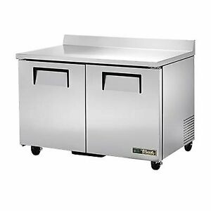 True Twt 48 hc 48 Work Top Refrigerated Counter
