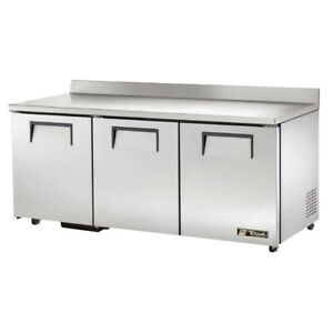 True Twt 72 ada hc 72 Work Top Refrigerated Counter