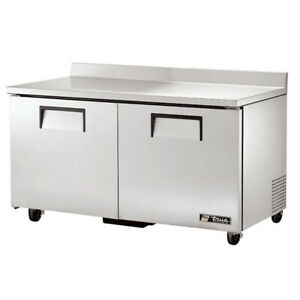 True Twt 60 hc 60 Work Top Refrigerated Counter