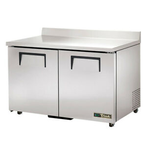 True Twt 48 ada hc 48 Work Top Refrigerated Counter