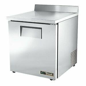True Twt 27 ada hc 27 Work Top Refrigerated Counter
