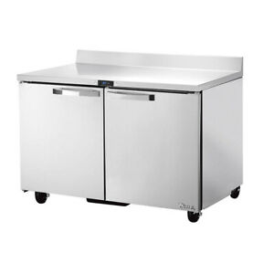 True Twt 48 hc spec3 48 Work Top Refrigerated Counter