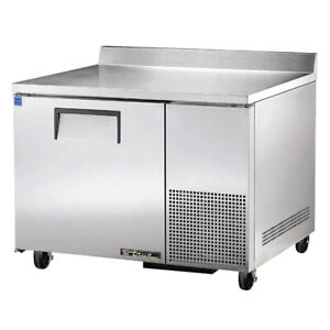 True Twt 44 hc 44 Work Top Refrigerated Counter