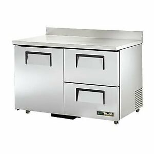 True Twt 48d 2 ada hc 48 Work Top Refrigerated Counter