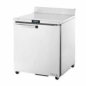True Twt 27 ada hc spec3 27 Work Top Refrigerated Counter