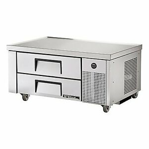True Trcb 48 Refrigerated Base Equipment Stand