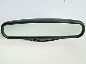 2003 2010 Dodge Ram 1500 2500 Rear View Automatic Dimming Mirror 04805572aa Oem