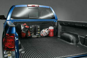 Trunk Bed Envelope Style Mesh Organizer Cargo Net For Toyota Tundra 2007 2020
