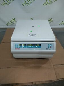 Thermo Shandon Multifuge 1s Bench Top Centrifuge