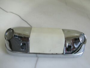 Vintage 1987 1996 Ford Truck Interior Dome Light