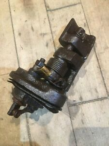 John Deere Hit Miss Engine Igniter Vintage Antique Motor Tractor Motor