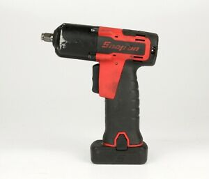 snap On Ct761a Impact Wrench W 2 0 Ah Battery