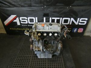 2006 2011 Honda Civic Si K20 K20z3 Oem Engine Motor