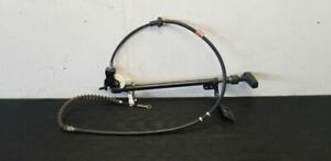 95 04 Toyota Tacoma Parking Brake Control Handle W Cable Assm Oem 46104 35040