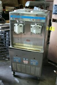 Taylor 632 33 Aircooled Soft Serve Ice Cream Machine