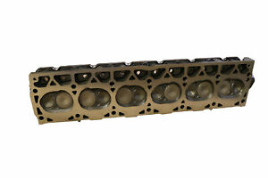 Jeep 4 0 Stroker Performance Cylinder Head Fully Loaded Castings 0331 7130 0630