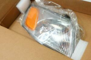 Depo Turn Signal Light Assembly Fits 97 99 Toyota Camry 312 1520r ac