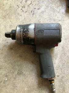 Ingersoll Rand 2141 3 4in Drive Composite Impact Wrench