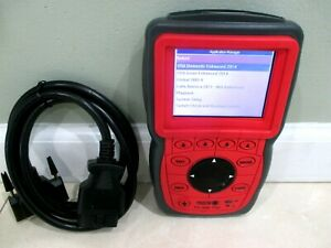 Matco Proplus Diagnostic Scanner Dom Asian Obd2 S Ware 2014 Eng Trans Abs A Bag